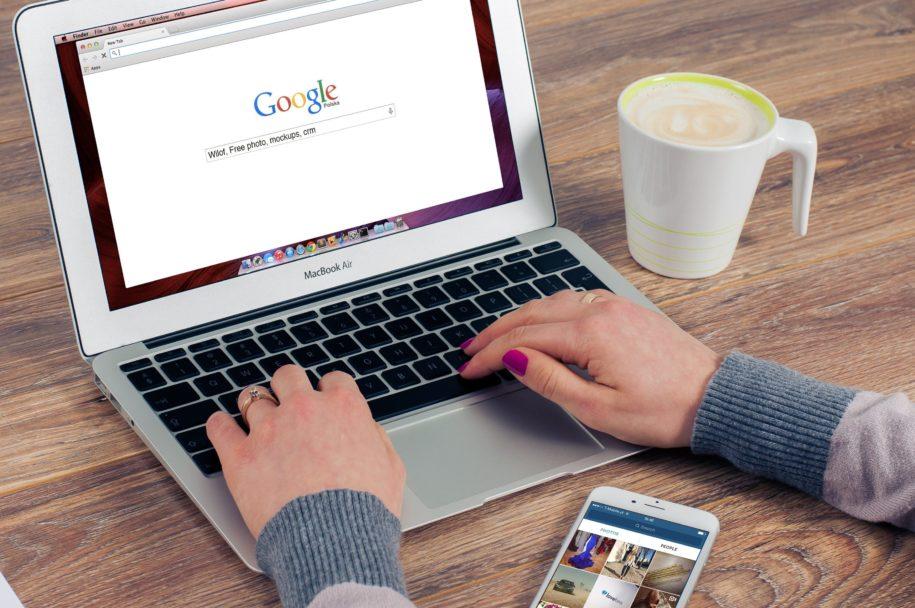 Business Web Presence, seo, Social Media