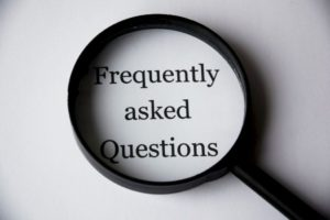 FAQ Page, SEO