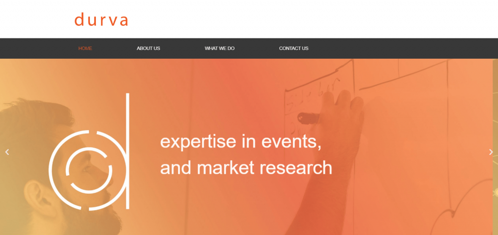 Durva Media Services