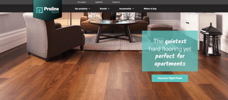 proline floors