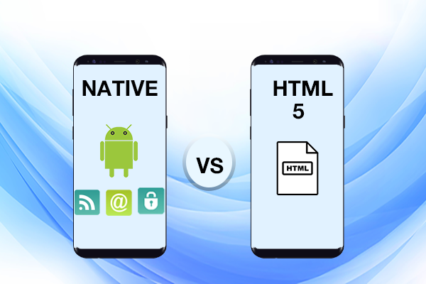 Native App vs. Hybrid App