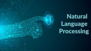 1. Natural Language Processing