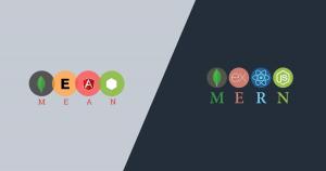 MEAN Stack vs. MERN Stack