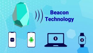 beacon technology