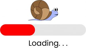 More Load Time