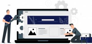 Quick and Easy Website Setup